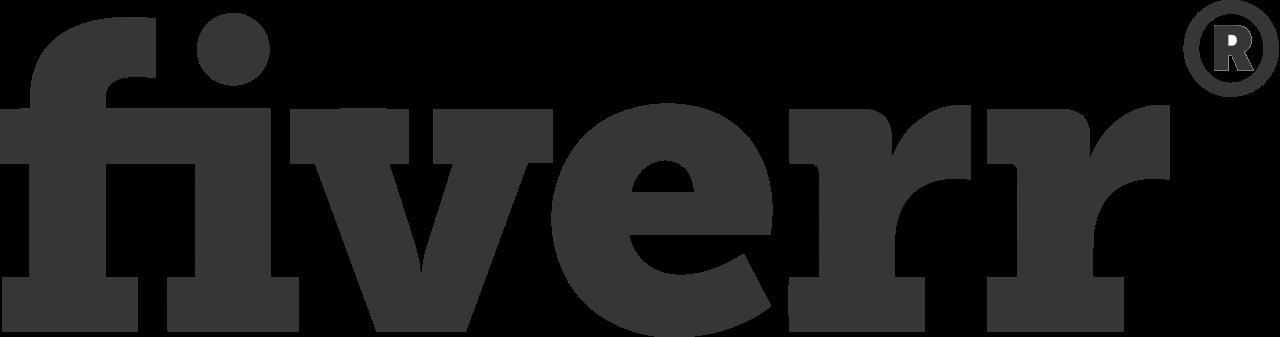 Image result for fiverr logo